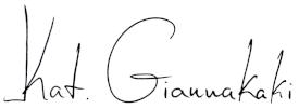 signature final